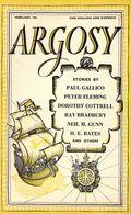 Argosy (1926-1974 Fleetway) UK Vol. 12 #2