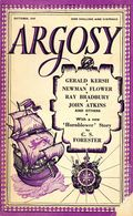 Argosy (1926-1974 Fleetway) UK Vol. 10 #10
