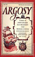 Argosy (1926-1974 Fleetway) UK Vol. 12 #7