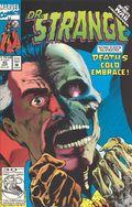 Doctor Strange (1988 3rd Series) 45
