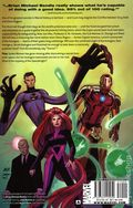Avengers TPB (2011-2013 Marvel) 4th Series Collections by Brian Michael Bendis 2-1ST