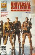 Universal Soldier (1992 Now) 2A