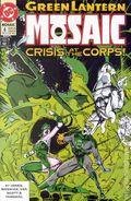 Green Lantern Mosaic (1992) 6