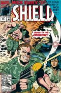 Nick Fury Agent of SHIELD (1989 3rd Series) 41