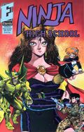 Ninja High School (1986 Antarctic/Eternity) 36