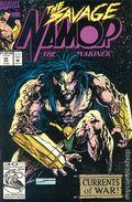 Namor the Sub-Mariner (1990 1st Series) 34