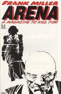 Arena Magazine (1992) 16U