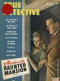 True Detective (1924-1995 MacFadden) True Crime Magazine Vol. 42 #5A