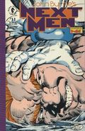 Next Men (1992) John Byrne's 11