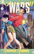 Venus Wars (1992 2nd Series) 8