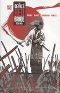Devil's Red Bride (2020 Vault) 1B