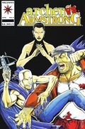 Archer and Armstrong (1992) 9