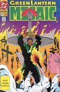 Green Lantern Mosaic (1992) 12