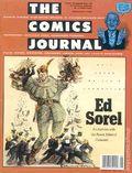 Comics Journal (1977) 158