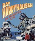 Ray Harryhausen An Animated Life SC (2003 Aurum) 1-REP