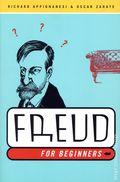 Freud for Beginners SC (1979 Pantheon) 1-REP
