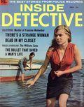 Inside Detective (1935-1995 MacFadden/Dell/Exposed/RGH) Vol. 42 #11