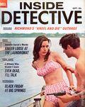 Inside Detective (1935-1995 MacFadden/Dell/Exposed/RGH) Vol. 43 #9