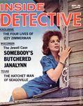 Inside Detective (1935-1995 MacFadden/Dell/Exposed/RGH) Vol. 44 #9