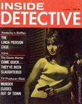 Inside Detective (1935-1995 MacFadden/Dell/Exposed/RGH) Vol. 45 #6