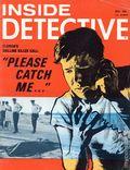 Inside Detective (1935-1995 MacFadden/Dell/Exposed/RGH) Vol. 46 #12