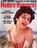 Modern Romances (1930-1997 Dell Publishing) Magazine Vol. 47 #3