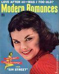 Modern Romances (1930-1997 Dell Publishing) Magazine Vol. 47 #5