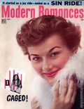 Modern Romances (1930-1997 Dell Publishing) Magazine Vol. 48 #1