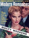 Modern Romances (1930-1997 Dell Publishing) Magazine Vol. 48 #3