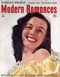 Modern Romances (1930-1997 Dell Publishing) Magazine Vol. 38 #6