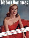 Modern Romances (1930-1997 Dell Publishing) Magazine Vol. 39 #1