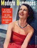 Modern Romances (1930-1997 Dell Publishing) Magazine Vol. 39 #6