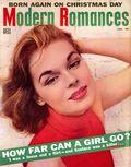 Modern Romances (1930-1997 Dell Publishing) Magazine Vol. 50 #2