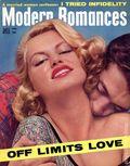 Modern Romances (1930-1997 Dell Publishing) Magazine Vol. 50 #5