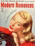 Modern Romances (1930-1997 Dell Publishing) Magazine Vol. 38 #4