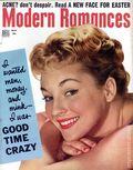 Modern Romances (1930-1997 Dell Publishing) Magazine Vol. 48 #6