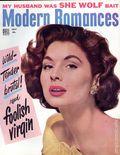 Modern Romances (1930-1997 Dell Publishing) Magazine Vol. 49 #2