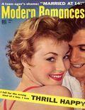 Modern Romances (1930-1997 Dell Publishing) Magazine Vol. 49 #3
