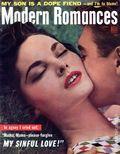 Modern Romances (1930-1997 Dell Publishing) Magazine Vol. 49 #4