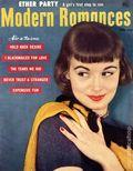 Modern Romances (1930-1997 Dell Publishing) Magazine Vol. 44 #4