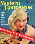 Modern Romances (1930-1997 Dell Publishing) Magazine Vol. 45 #5