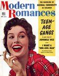Modern Romances (1930-1997 Dell Publishing) Magazine Vol. 46 #4