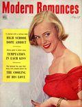 Modern Romances (1930-1997 Dell Publishing) Magazine Vol. 40 #6