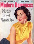 Modern Romances (1930-1997 Dell Publishing) Magazine Vol. 42 #4