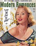 Modern Romances (1930-1997 Dell Publishing) Magazine Vol. 42 #6