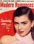 Modern Romances (1930-1997 Dell Publishing) Magazine Vol. 43 #3