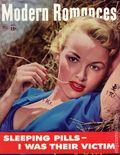 Modern Romances (1930-1997 Dell Publishing) Magazine Vol. 43 #5
