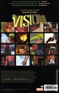 Vision TPB (2019 Marvel) The Complete Collection 1-REP
