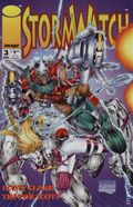 Stormwatch (1993 1st Series) 3