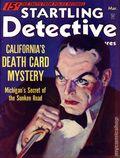 Startling Detective Adventures (1929-1974 Fawcett) Pulp 80